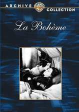 Movie La bohème