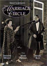 Movie The Marriage Circle
