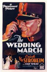 Movie The Wedding March