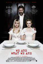 Movie We Are What We Are