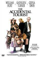 Movie The Accidental Tourist