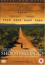Movie Shooting Dogs