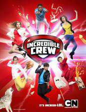 Movie Incredible Crew