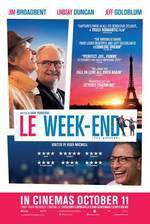 Movie Le Week-End