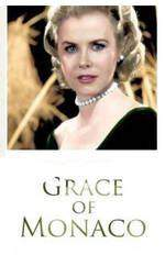 Movie Grace of Monaco