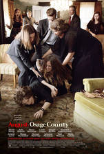 Movie August: Osage County