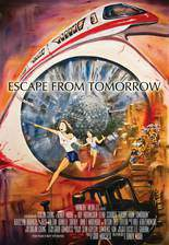 Movie Escape from Tomorrow