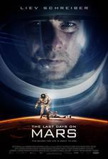 Movie The Last Days on Mars