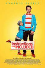 Movie Instructions Not Included