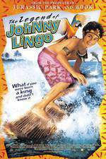 Movie The Legend of Johnny Lingo