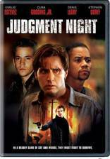 Movie Judgment Night