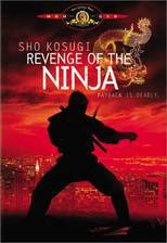 Movie Revenge of the Ninja