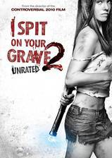 Movie I Spit on Your Grave 2