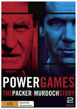 Movie Power Games: The Packer-Murdoch Story