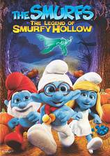 Movie The Smurfs: The Legend of Smurfy Hollow