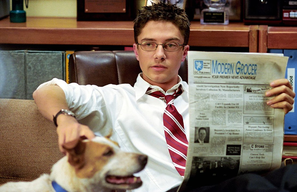 Win a Date with Tad Hamilton! (2004) « Vezi online