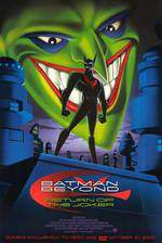 Movie Batman Beyond: Return of the Joker