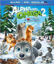 Movie Alpha and Omega 2: A Howl-iday Adventure