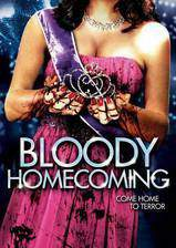 Movie Bloody Homecoming