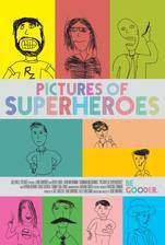 Movie Pictures of Superheroes