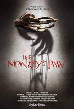 Movie The Monkey's Paw