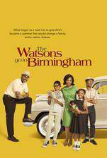 Movie The Watsons Go to Birmingham