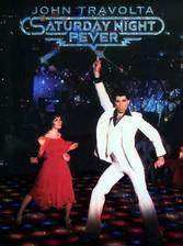 Movie Saturday Night Fever