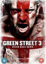 Movie Green Street 3: Never Back Down