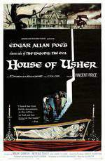 Movie House of Usher