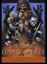 Movie The Gamers: Hands of Fate