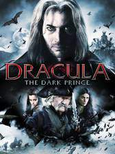 Movie Dracula: The Dark Prince