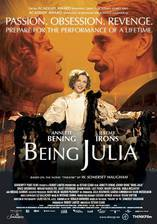 Movie Being Julia