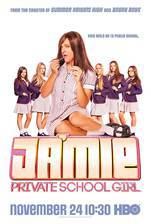 Movie Ja'mie: Private School Girl