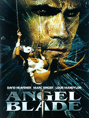 Watch angel blade free