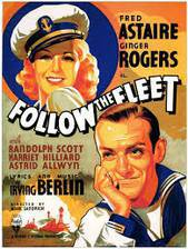 Movie Follow the Fleet