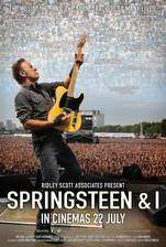 Movie Springsteen & I