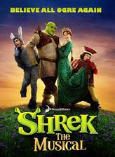 Movie Shrek the Musical