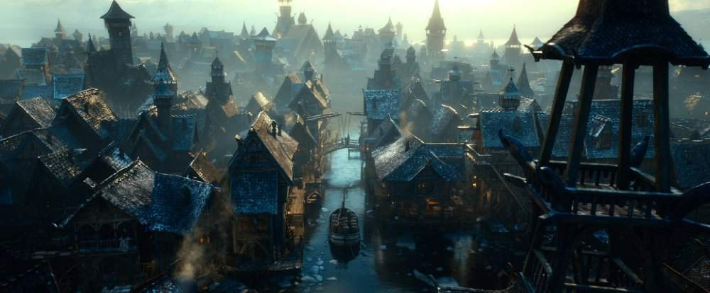 Desolation of Smaug online. Download movie The Hobbit: The Desolation