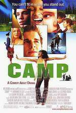 Movie Camp