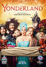 Movie Yonderland
