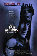 Movie Exit Wounds