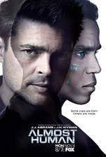 Movie Almost Human