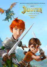 Movie Justin and the Knights of Valour