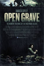 Movie Open Grave