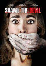Movie Shame the Devil