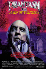 Movie Phantasm III: Lord of the Dead