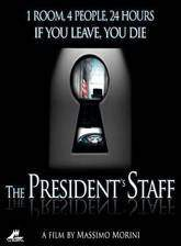 Movie The President's Staff