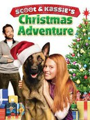 Scoot & Kassie's Christmas Adventure (K-9 Adventures: A Christmas Tale)