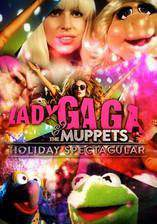 Movie Lady Gaga and the Muppets Holiday Spectacular
