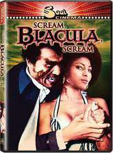 Movie Scream Blacula Scream